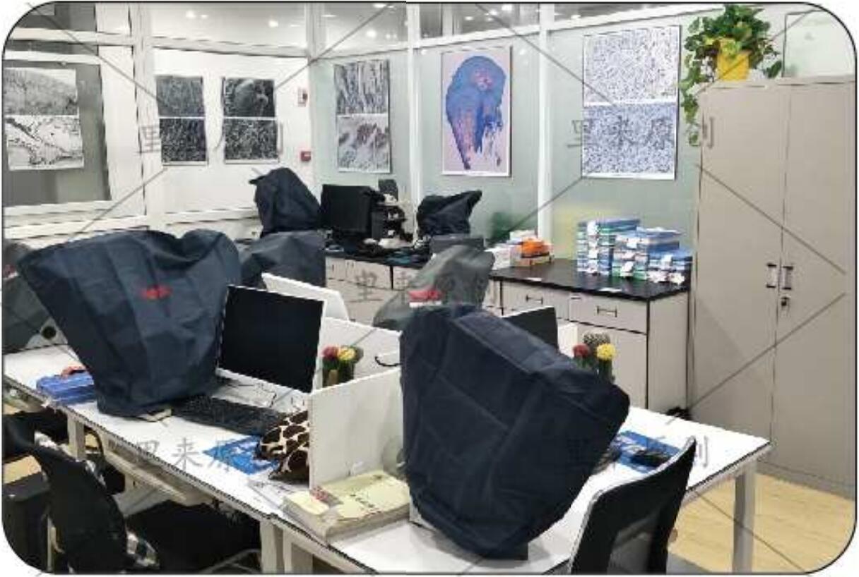 組織病理診斷室